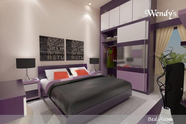 bedroom logo