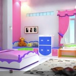 kamar anak logo