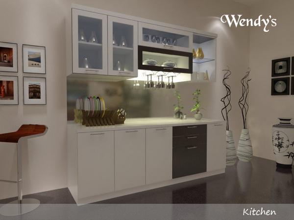 kitchen putih logo