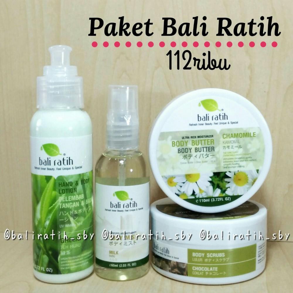 Paket Bali Ratih 112 rb